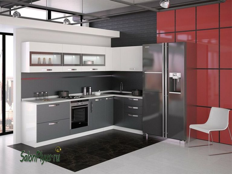 Kitchen Alvik Suite 48