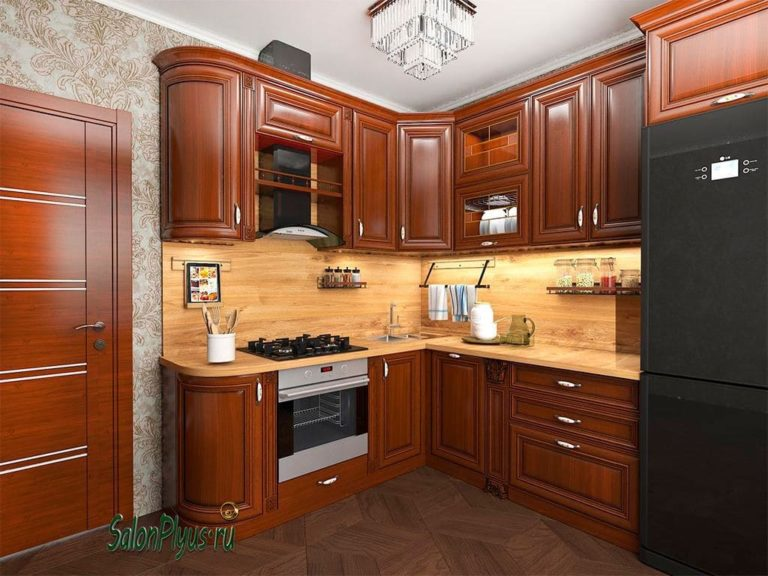 Kitchen-solid-oak-1